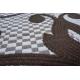 Gultas pārklājs PRIMUS C08, 250x260 cm