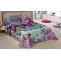 Bedspread Primavera 180x260 cm