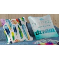 Наволочка для подушки Ariana 50x50 cm