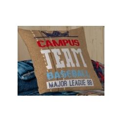 Pillowcase Campus 50x50 cm