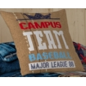 Poszewka na poduszkę Campus 50x50 cm