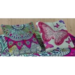 Pillowcase Primavera 50x50 cm