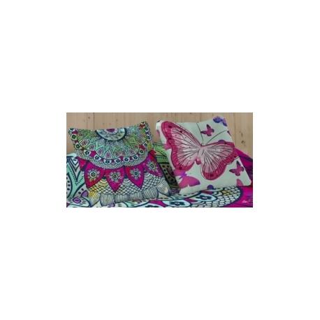 Padjapüür Primavera 50x50 cm