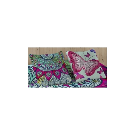 Poszewka na poduszkę Primavera 50x50 cm