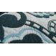 Gultas pārklājs London C03, 250x260 cm