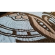 Gultas pārklājs London C05, 250x260 cm