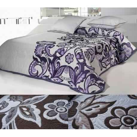 Bedspread London C08, 250x260 cm
