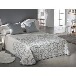 Bedspread Enea Azul 250x270 cm