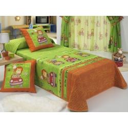 Bedspread Safari 180x260 cm