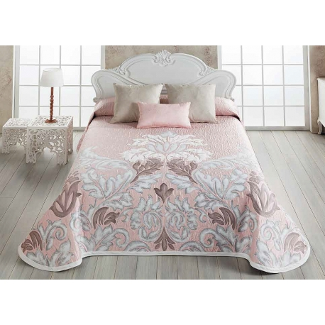 Bedspread Dali 2 250x270 cm