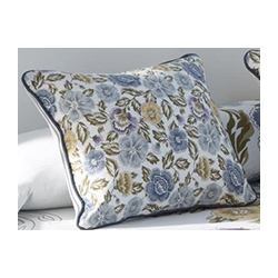 Pillowcase Alessi Azul 50x60 cm