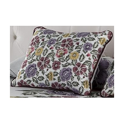 Pillowcase Alessi malva 50x60 cm
