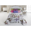 Bedspread Monet 2 250x270 cm