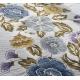 Lovatiesė Alessi Azul 250x270 cm