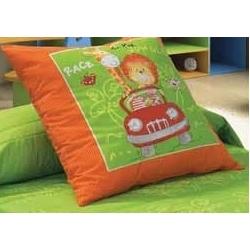 Pillowcase Safari 60x60 cm