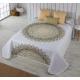Gultas pārklājs Mandala 250x270 cm