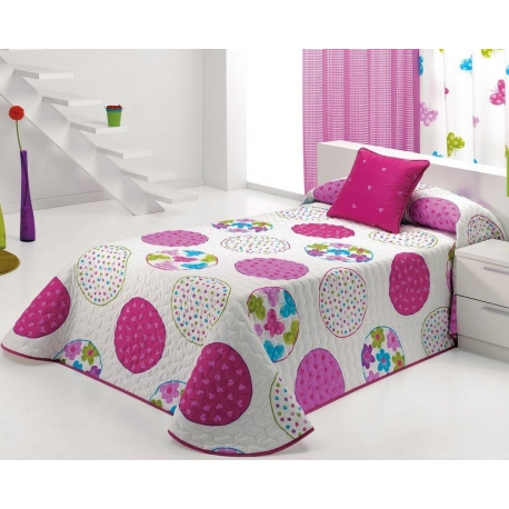 Voodikate Candycor 190x270 cm