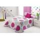 Bedspread Candycor 190x270 cm