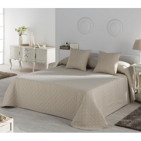 Bedspread Happy 250x270 cm