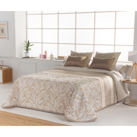 Bedspread Abby 250x270 cm