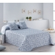 Bedspread Fiore 3 250x270 cm