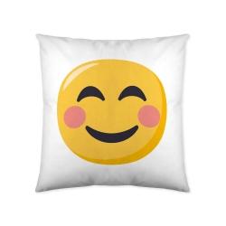 Pagalvėlės užvalkalas Emoji 40x40 cm