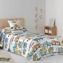 Bedspread Severin 180x260 cm