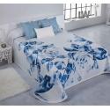 Bedspread Yemen C3 250x270 cm