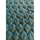 Gultas pārklājs Naroa Esmeralda 250x270 cm velvets