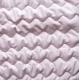 Narzuta Naroa Rose 250x270 cm sztruks