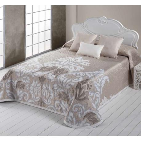 Bedspread Dali 1 270x270 cm