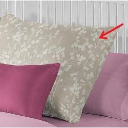 Poszewka na poduszkę Mesina 50x60 cm
