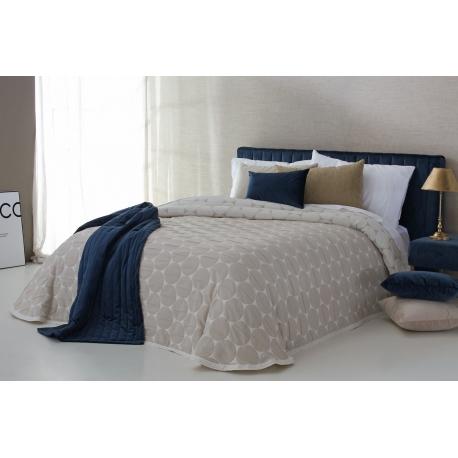 Bedspread Dobson C01 250x270 cm