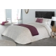 Bedspread Heaven 250x270 cm, 2 pillow cases included