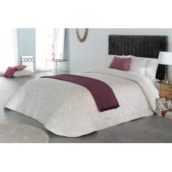Lovatiesė Heaven 250x270 cm, su 2 pagalvėlių užvalkalais