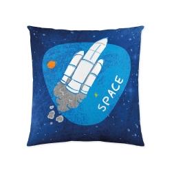 Poszewka na poduszkę Stars 50x50 cm