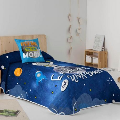Gultas pārklājs Stars 180x260 cm