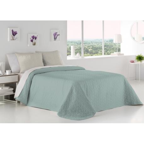 Bedspread Palermo Agua 250x270 cm