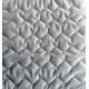 Narzuta Naroa Esmeralda 235x270 cm sztruks