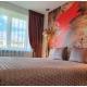 Bedspread Naroa Malva 235x270 cm velvet