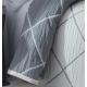 Gultas pārklājs Damir C08 250x270 cm