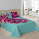 Bedspread Buganvilla 180x260 cm
