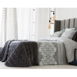 Bedspread Naomi 250x270 cm, 2 pillow cases included