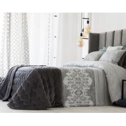 Lovatiesė Naomi 250x270 cm, su 2 pagalvėlių užvalkalais