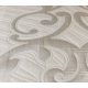 Bedspread Piano 235x270 cm