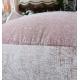 Gultas pārklājs Inara 250x270 cm, 2 spilvenu pārvalki iekļauti