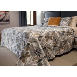Bedspread Florest 240x260 cm