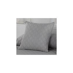 Poszewka na poduszkę Happy Gris 50x50 cm
