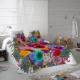 Bedspread Snora 180x260 cm