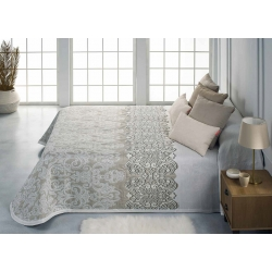 Bedspread Croacia C1 250x270 cm